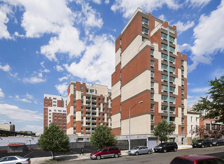 12 East Clarke Place